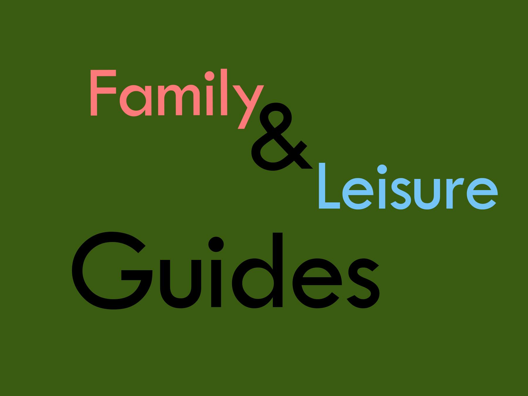 CUMSA Guides